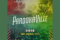 VARIOUS - Parookaville 2019 [CD]