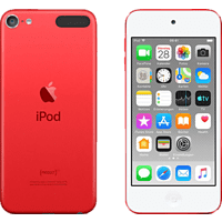 APPLE MVHX2FD/A iPod Touch (32 GB, Red)