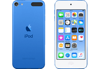 APPLE MVJC2FD/A iPod Touch 256 GB, Blue