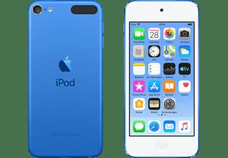 APPLE iPod Touch 128GB, blau (MVJ32FD/A)