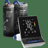 BRAUN BUA 6150 WE EXACTFIT 3 Blutdruckmessgerät