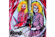The Acccused A.D. - The Ghoul In The Mirror [Vinyl]