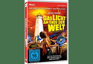 Das Licht am Ende der Welt DVD