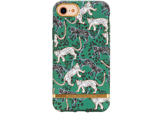 RICHMOND & FINCH Back cover Green Leopard iPhone 6 / 7 / 8 (IP678-408)