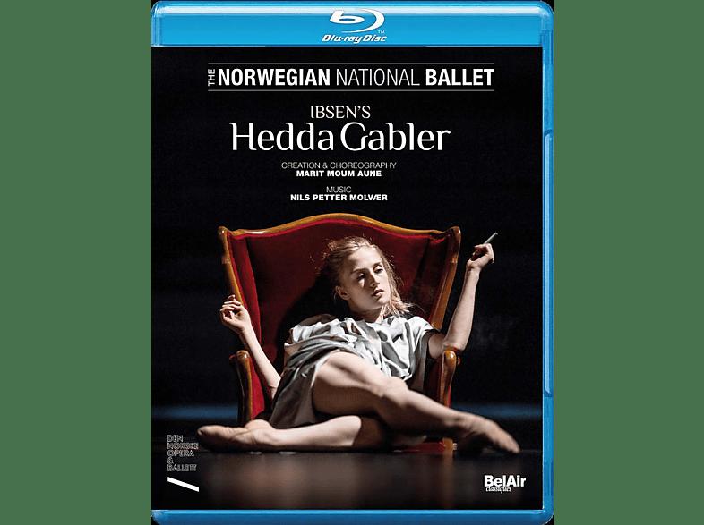 Norwegian National B - Hedda Gabler [Blu-ray] [Blu-ray]