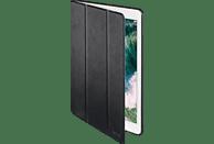 HAMA Fold Tablethülle, Bookcover, 9.7 Zoll, Schwarz