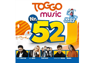 VARIOUS - Toggo Music 52 [CD]