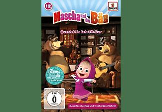 012/Quartett in Schrott-Dur DVD