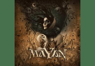 Mayan - Dhyana  - (CD)
