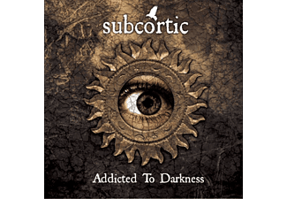 Subcortic - Addicted To Darkness (Digipak) (CD)