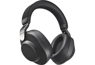 JABRA Casque audio sans fil Elite 85h Titanium Black