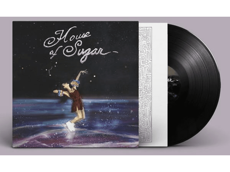 Sandy Alex G - Sugar House (Heavyweight LP+MP3) [LP + Download]