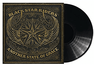 Black Star Riders - Another State Of Grace (Limited Edition) (Vinyl LP (nagylemez))
