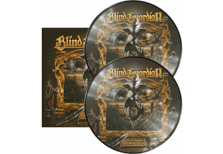 Blind Guardian - Imaginations From The Other Side (Picture Disc) (Vinyl LP (nagylemez))