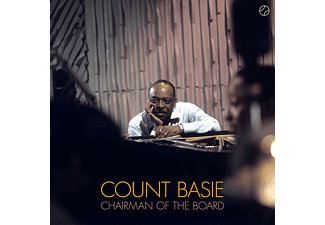 Count Basie - Chairman Of The Board (Limited Edition) (Vinyl LP (nagylemez))