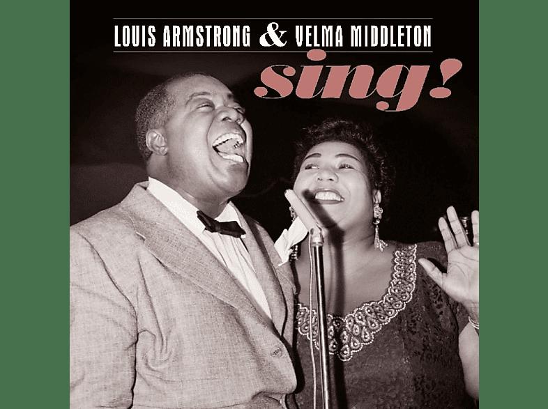 Louis Armstrong, Velma Middleton - Sing [Vinyl]