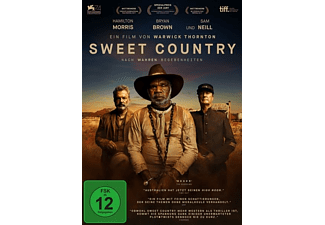 Sweet Country DVD
