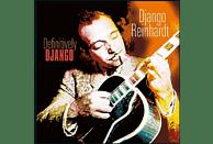 Django Reinhardt - Definitively Django [Vinyl]