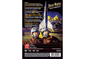 Jules Verne - Reise in das Fantastische DVD