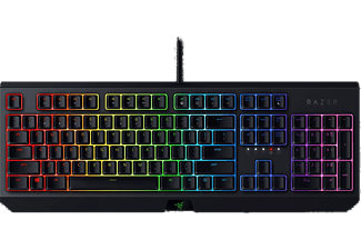 RAZER Blackwidow Mechanical Switches Chroma Gear