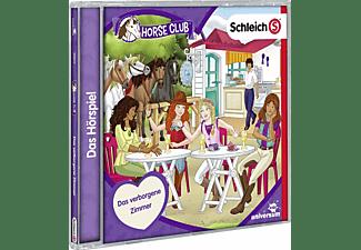 VARIOUS - Schleich-Horse Club (CD 8)  - (CD)
