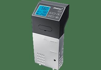 STEBA SV 100 Sous-Vide (1500 Watt, Edelstahl/Schwarz)