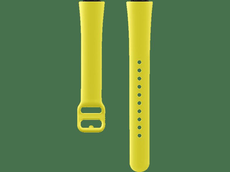 SAMSUNG ET-SU370, Ersatzarmband, Samsung, Galaxy Fit, Gelb