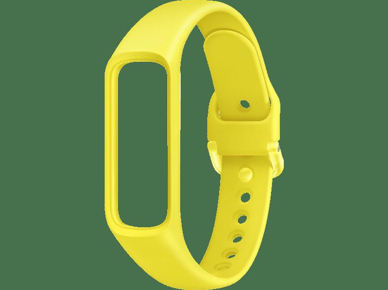 SAMSUNG ET-SU375, Ersatzarmband, Samsung, Galaxy Fit e, Gelb