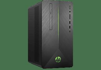 HP Gaming PC Pavilion 690-0951ng, schwarz (7DL97EA)