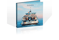 Wanda - Ciao! (Limited Deluxe Edition) [CD]