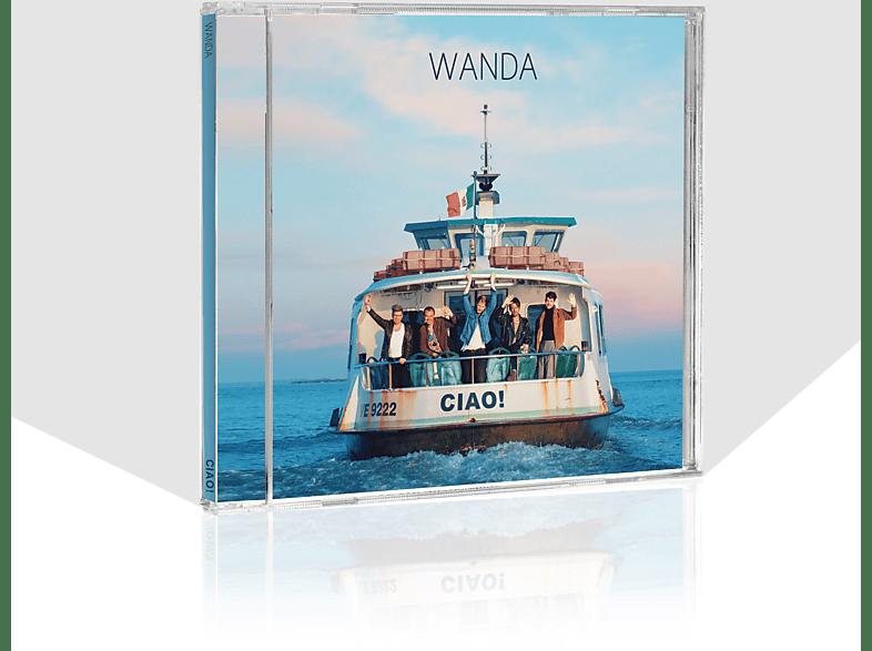 Wanda - Ciao! [CD]