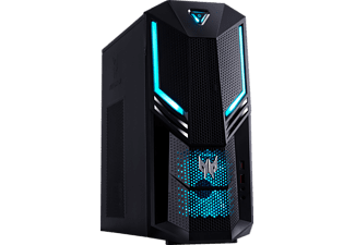 ACER Gaming PC Predator Orion 3000 PO3-600, schwarz (DG.E11EV.007)