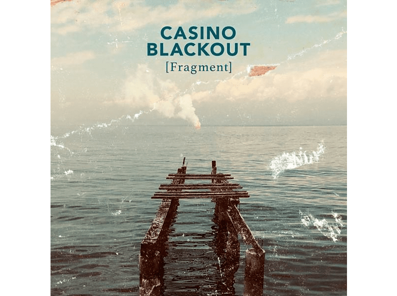 Casino Blackout - Fragment (LP/180g) [Vinyl]