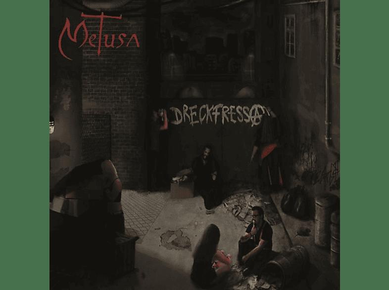 Metusa - Dreckfresser (Digipak) [CD]