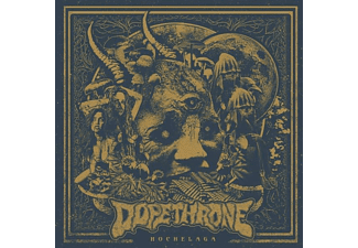 Dopethrone - Hochelaga (colored Vinyl)  - (Vinyl)