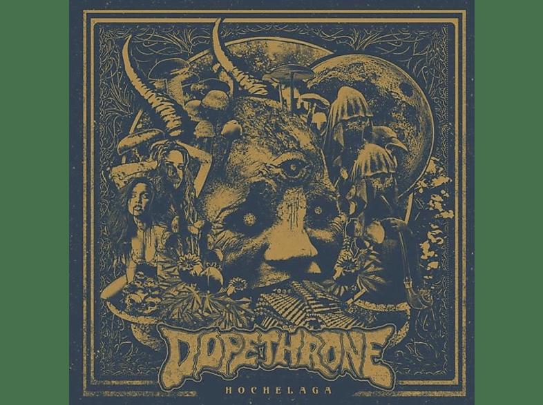 Dopethrone - Hochelaga (colored Vinyl) [Vinyl]