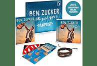 Ben Zucker - Wer sagt das?! (Limited Fanpost Edition) [CD]