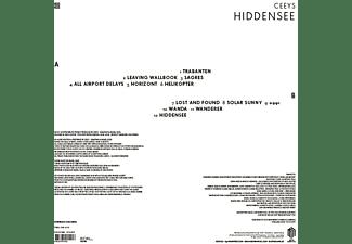 Ceeys - Hiddensee  - (Vinyl)