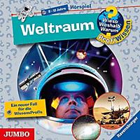Stefan Greschik - Weltraum Folge 6 - (CD)