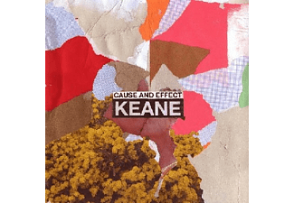 Keane - Cause And Effect - (CD)