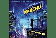 VARIOUS - Pokemon Detective Pikachu [Vinyl]