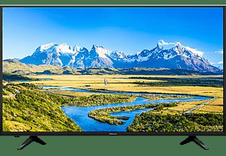 HISENSE H58A6100 LED TV (Flat, 58 Zoll / 146 cm, UHD 4K, SMART TV, VIDAA U)
