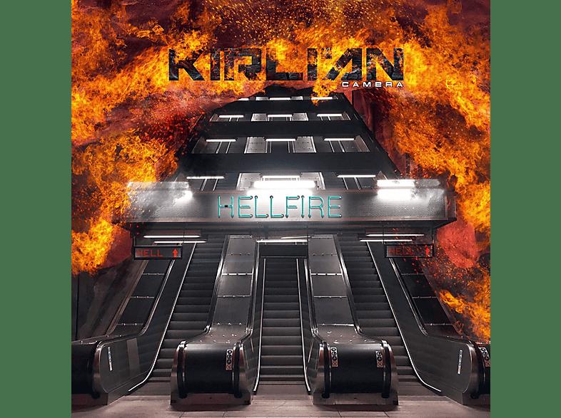 Kirlian Camera - Hellfire [CD]