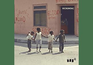 Mourning (a) Blkstar - Reckoning  - (Vinyl)