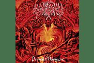 Vomitory - Primal Massacre Reissue [Vinyl]