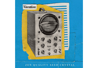 The Vacation - ZEN QUALITY SEED CRYSTAL  - (EP (analog))