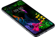 LG G8S ThinQ 128 GB Mirror Black Dual SIM