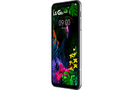 LG G8s ThinQ 128 GB Mirror White Dual SIM