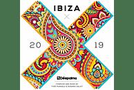 VARIOUS - Deepalma Ibiza 2019 [CD]