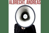Andreas Albrecht - Andreas Albrecht [CD]